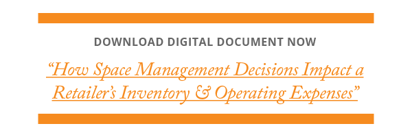"Complimentary Document for ""How Space Management Decisions Impact a Retailer's Inventory & Operating Expenses"" from Category Management Knowledge Group"