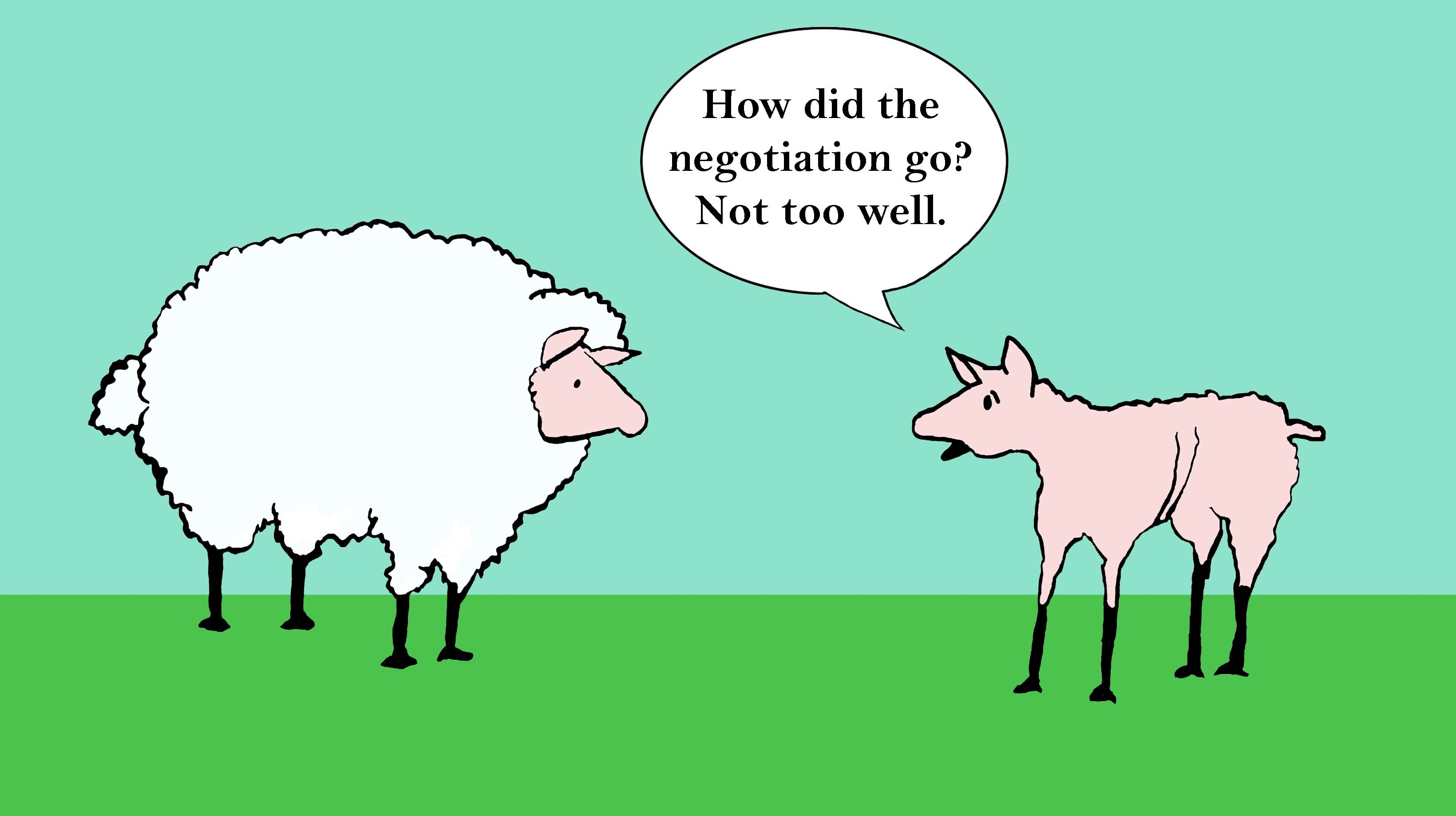 Negotiation Tips and Tricks for Procurement Leaders