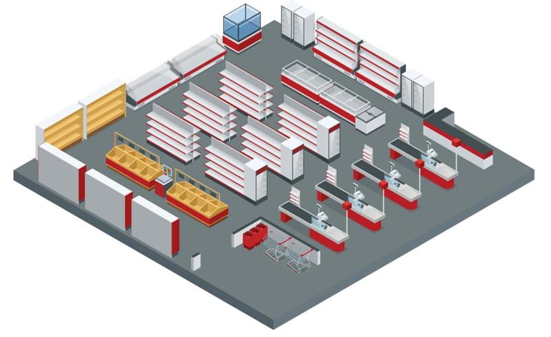 Leveraging Data for Advanced Shelving Solutions