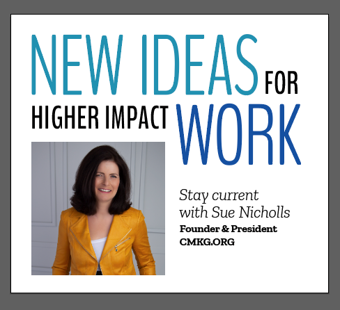 Refreshing Your Shopper Insights - New Ideas for Higher Impact Work