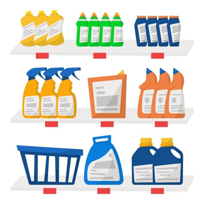 Efficient Assortment: A Step-by-Step Process